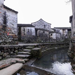 2016 毅行中国•商学院户外联赛 (宁海站)