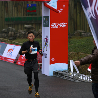 2015 杭州四季越野(冬季总决赛)
