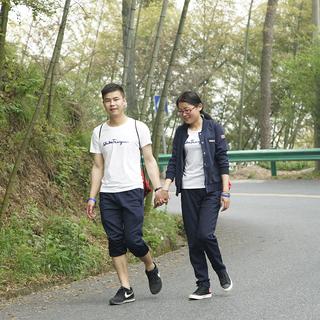 """2016""""奔泰体育杯""""莫干山洋家乐春季越野赛"""