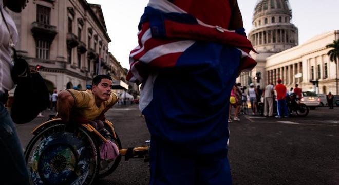 2014哈瓦那马拉松照片