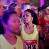 2014年旧金山女子半程马拉松