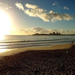 2014 阳光海岸马拉松