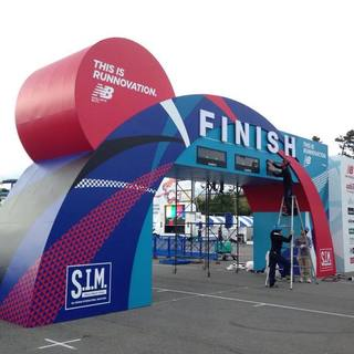 2015 湘南国际马拉松