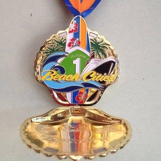 2016 冲浪城马拉松