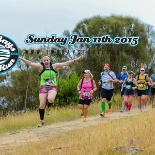 2016 two bays trail run