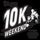 香港迪士尼乐园10K Weekend