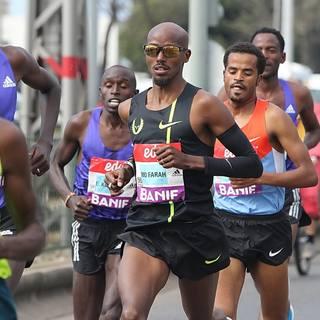 2016 里斯本半程马拉松
