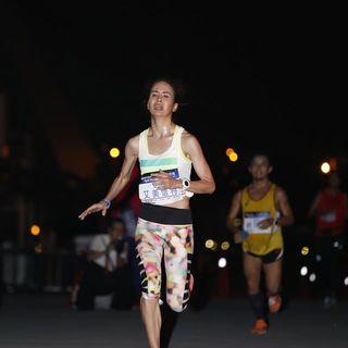 2016 大佳河滨夜跑