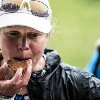 2014 美国硬石100英里耐力跑