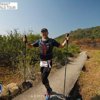 2014 Vibram香港100越野赛