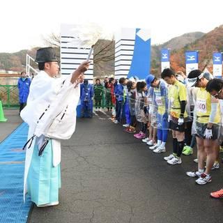 2015 富士山马拉松(fujisan marathon)