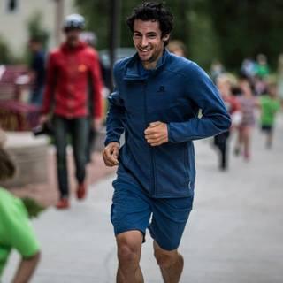 2015 美国硬石100英里耐力跑