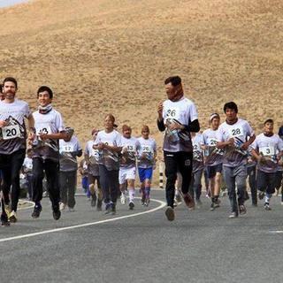 2015 阿富汗马拉松