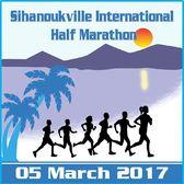 西哈努克半程马拉松