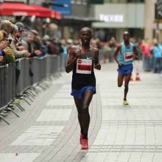 2014科隆马拉松 Koeln Marathon
