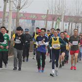 2015邯郸马拉松照片