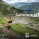 Salomon越野跑西安站第五期—环尖山越野赛