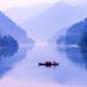 资兴东江湖半程马拉松