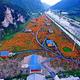 禹平川原生态马拉松