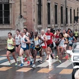 2014 佛罗伦萨马拉松