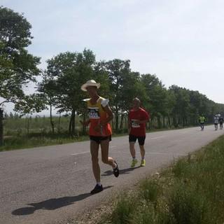 2015康保草原国际马拉松
