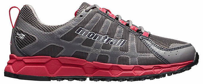 Bajada II Outdry Trail Running Shoe