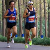 2017尚湖马拉松5.5k(2)