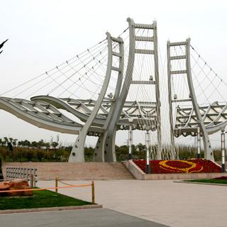 Salomon闵行体育公园接力赛