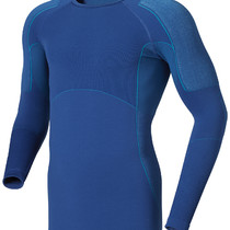 ODLO Evolution X-Warm 长袖紧身超保暖运动内衣 男款