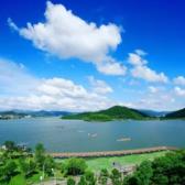 中国铁人三项联赛-宁波东钱湖站