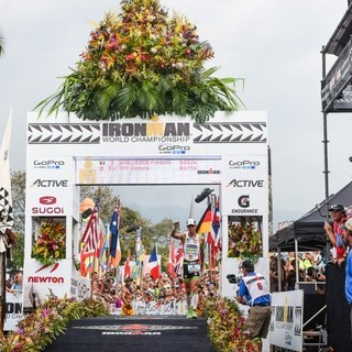 2015Kona铁人三项ironman世界锦标赛