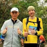 2015深圳越野100英里 大水坑驿站