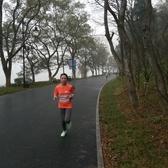 卞卡美妆2017武汉女子(半程)马拉松带你玩嗨