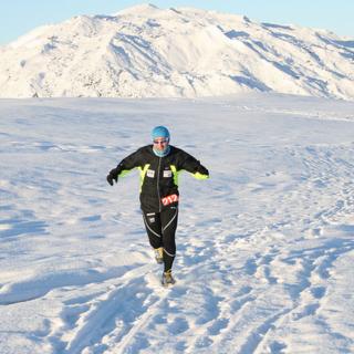 2014北极圈马拉松(Polar Circle Marathon)