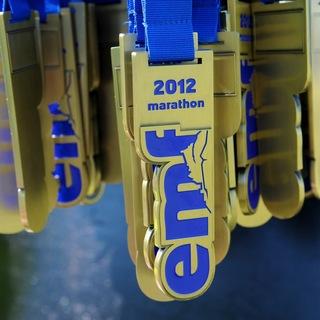 2014 爱丁堡马拉松