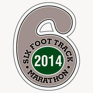 2015 六尺越野马拉松
