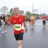 2015武夷山马拉松