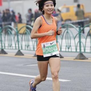 20151108上海半程马拉松 (1)