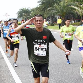 2016厦马山人图片 (2)