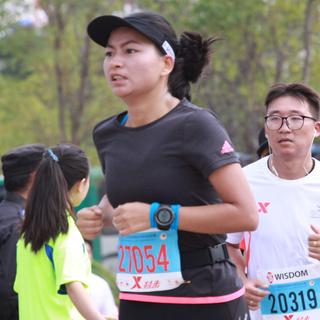 2015昆明高原国际半程马拉松赛