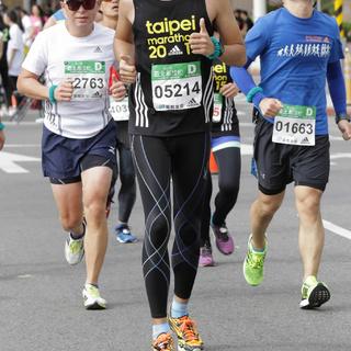 2015 台北马拉松
