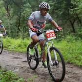 冯铁健-2015山地自行车
