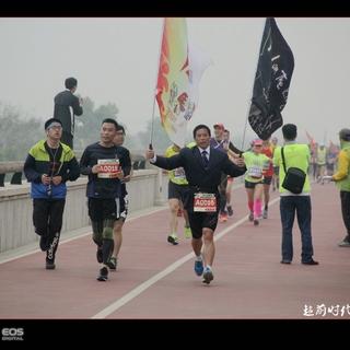 福州12小时超级马拉松赛竞赛