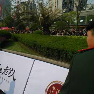 2016丽水半程马拉松