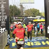 2017世茂•南京100超级马拉松(三)