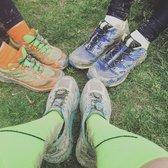 2016汶川越野赛
