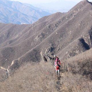 2016 北京黑石头国际越野赛•春季站