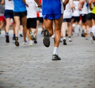 2015宾堡环球健康跑