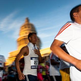 哈瓦那马拉松