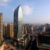 重庆市英利国际金融中心